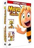La Grande aventure de Maya l'abeille + Maya l'abeille 2 : Les Jeux...