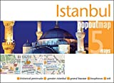 Istanbul: PopOut Maps