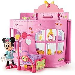 IMC Toys- Minnie Mouse Supermarché, 182707