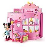 Micky Maus Flinke Flitzer 182707MI4 Minnie Let's go Shopping Supermarkt