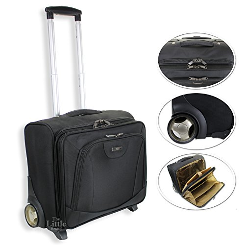 wheeled-laptop-bag-briefcase-business-office-bag-trolley-case-travel-cabin-luggage-rl207-2