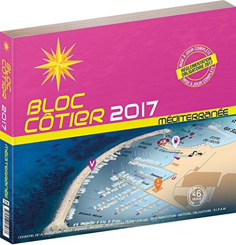 Bloc Côtier 2017 - Méditerranée