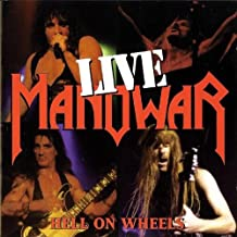 Hell on Wheels - Live