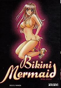 Bikini Mermaid Edition simple One-shot