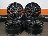 4 Alufelgen RONDELL 07RZ 19 Zoll passend für BMW 1er F20 2er 3er E90 F30 4er 5er 6er X1 XX3 Z NEU