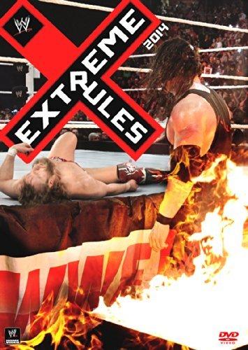 Wrestling (W.W.E.) - Wwe Extreme Rules 2014 [Japan DVD] TDV-24380D - Dvd Wwe Extreme