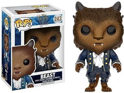 Funko - Beast figura de vinilo, colección de PO...