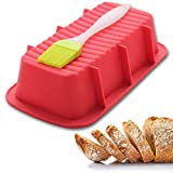 Loaf Pan - Best Bakeware for Baking Brea...