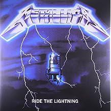 Ride the Lightning (Deluxe Double Lp) [Vinyl LP]