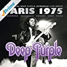 The Official Deep Purple (Overseas) Live Series: Paris 1975
