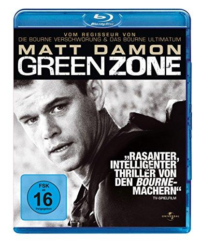 Bild von Green Zone [Blu-ray]