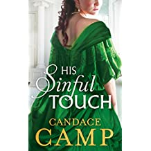 His Sinful Touch (Mills & Boon M&B) (The Mad Morelands, Book 5)