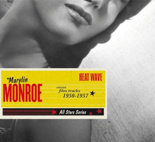 Saga All Stars: Heat Wave / Selected Film Tracks 1950-1957 (1950 Filme)
