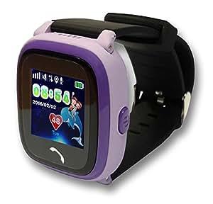 vidimensio gps smartwatch telefon uhr elektronik. Black Bedroom Furniture Sets. Home Design Ideas