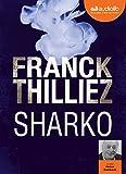 Sharko - Livre audio 2 CD MP3