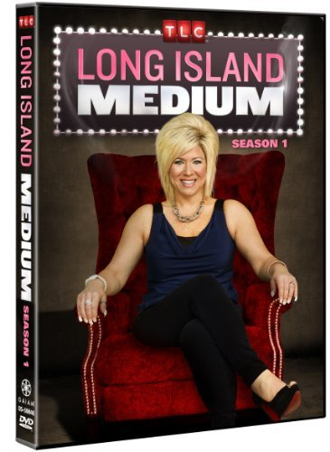 Long Island Medium: Season one by Theresa Caputo