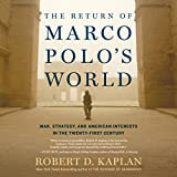 """A bracing assessment of US foreign policy and world disorder over the past two decades from the bestselling author of The Revenge of Geography and The Coming Anarchy. """"[Kaplan] has emerged not only as an eloquent defender of foreign-policy realism bu..."""