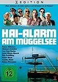 Hai-Alarm am Müggelsee - Ute Paffendorf