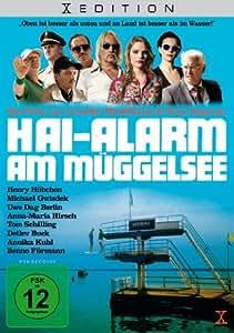 Hai-Alarm am Müggelsee: Amazon.de: Uwe-Dag Berlin, Anna