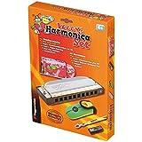 Voggenreiter 450 - Voggy's Mundharmonika-Set