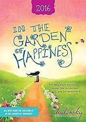 In the Garden of Happiness Planner
