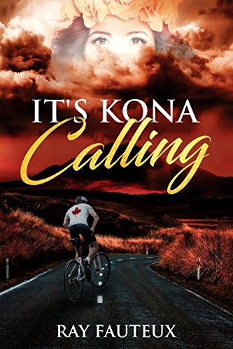 It's Kona Calling (English Edition)