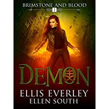 Demon: (Cait Murphy Book 1) (Brimstone and Blood)