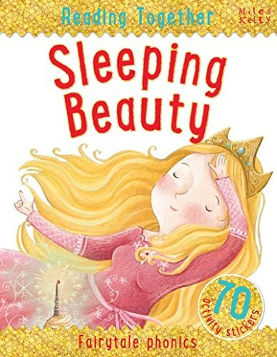 Reading Together Sleeping Beauty by Miles Kelly (2015-06-01)