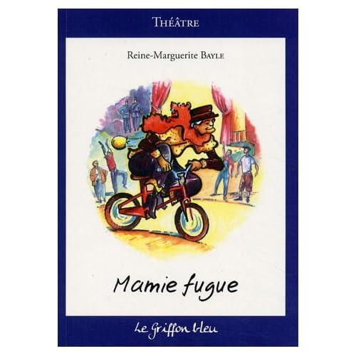 Mamie fugue