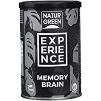Superalimento NaturGreen Experience Memory Brain - 180 gr