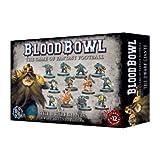 Toy - Blood Bowl The Dwarf Giants