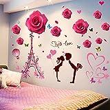 3d wandtattoo,Einfache und moderne schlafzimmer Zimmer Wand-dekoration tapete Selbstklebende wand tapeten-C