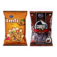 Oshon Imli & Coffee Gold Pouch Combo (Pack of 2)