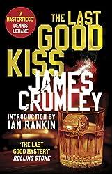 The Last Good Kiss (C W Sughrue 1)
