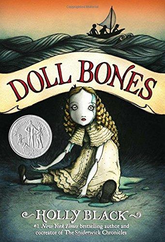 Preisvergleich Produktbild Doll Bones