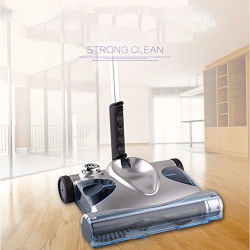 LXDHFED Smart Staubsauger Wireless Ladegerät Push Kehrmaschine Haushalt Elektrische Sweep Maschine