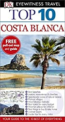 DK Eyewitness Top 10 Travel Guide: Costa Blanca by Mary-Ann Gallagher (2013-06-03)