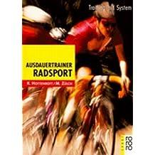 Ausdauertrainer Radsport: Training mit System