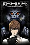 Death Note from the Shadows Maxi Poster, multicolore, 61 x 91.5 cm