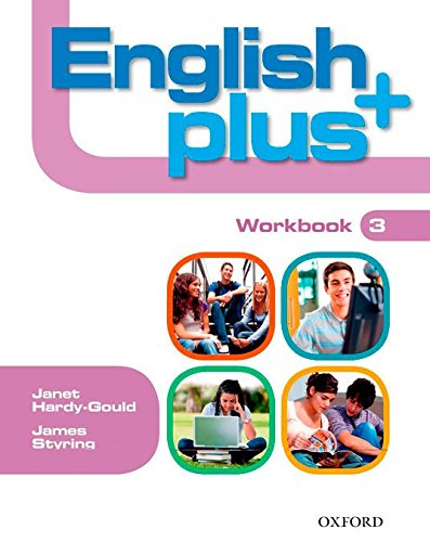 English Plus 3: Workbook (Spanish)