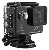 Actionpro X7neo Sport- und Actionkamera schwarz Bild
