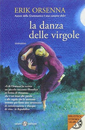 La danza delle virgole