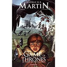 Le trône de fer (A game of Thrones), Tome 6 :