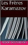 Les Frères Karamazov - Format Kindle - 0,99 €