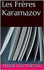 Les Frères Karamazov de Fédor Dostoïevski