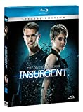 Insurgent - The Divergent Series (special edition con o-card) [Blu-ray] [IT Import]