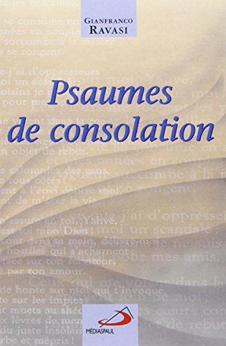 Psaumes de consolation