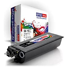 Toner compatible para Brother TN6600 (negro) para Brother DCP / HL / Serie MFC / fax