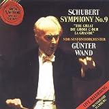 """Symphony No. 9 in C Major, D. 944, """"The Great"""": I. Andante - Allegro ma non troppo (Live)"""