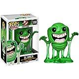 Funko Pop! Movies: Ghostbusters - Slimer Action Figure, Enfants, jeu, nouveau-n?s, jeux, jouets